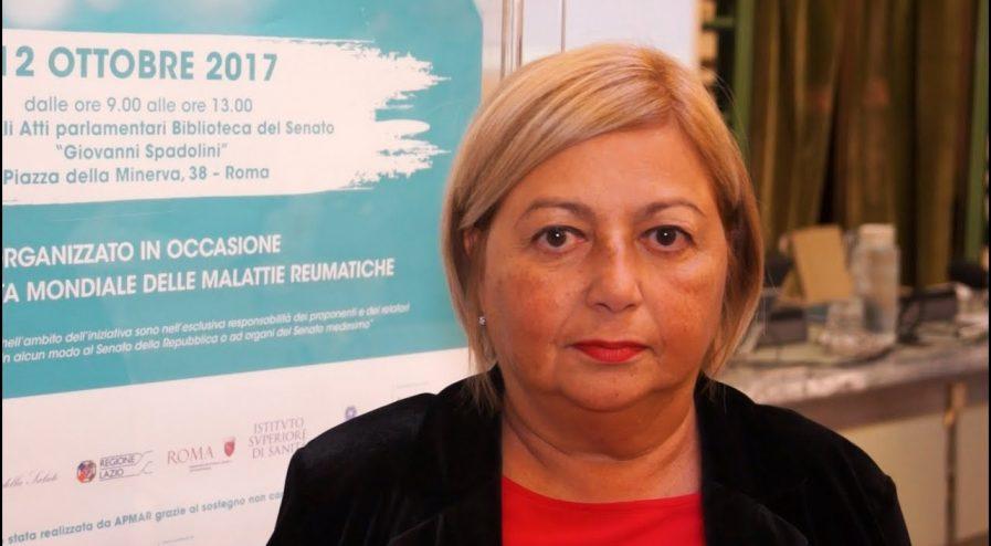 Antonella Celano Apmar