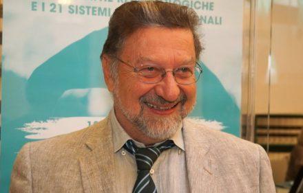 Mauro Galeazzi Presidente SIR