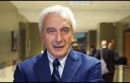 Aldo Maggioni intervistato per CARE al SIFACT