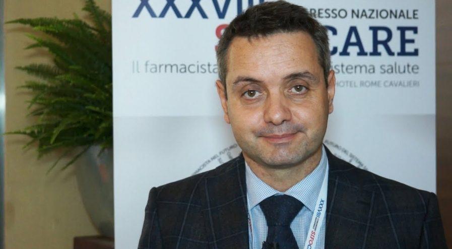 Francesco Cattel SIFO