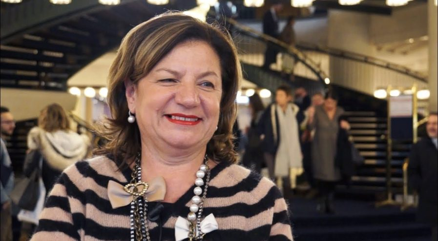Ignazia Poidomani SIFO