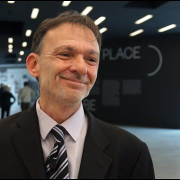 Ivan Gardini: parlare di HCV con un linguaggio innovativo