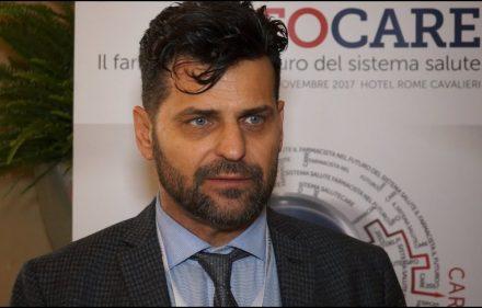 Mauro Mancini Segretario regionale SIFO