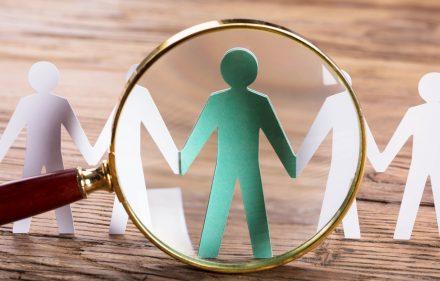 Identikit dei genitori esitanti: uno studio italiano