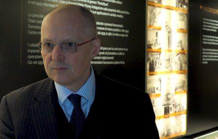 Walter Ricciardi ISSalute.it