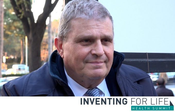 Claudio Cricelli: lavorare in team per salvare il nostro servizio sanitario