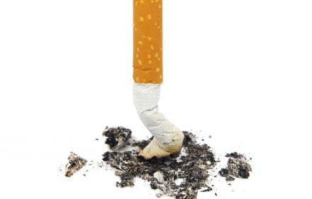Una sigaretta al giorno non toglie il medico di torno