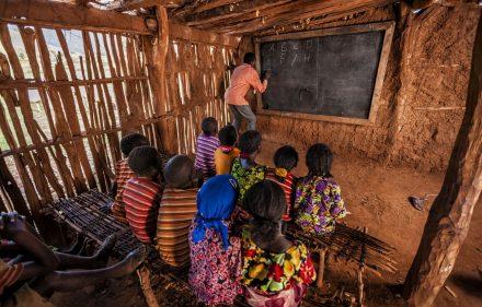 Africa: mortalità infantile e sanità pubblica di precisione