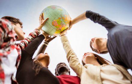 Salute globale: verso un mondo più sicuro, equo e in salute