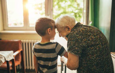Anziani: nuove sfide metodologiche