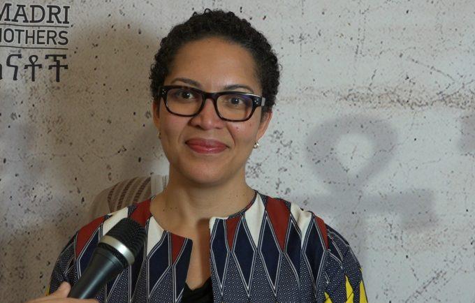 Mary-Ann Etiebet: MSD for mothers, un progetto che fa la differenza