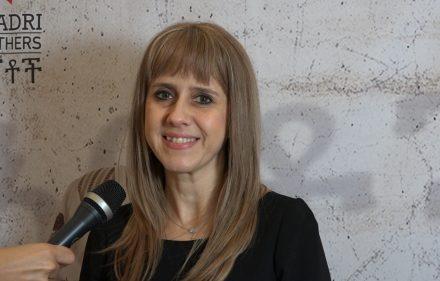 Nicoletta Luppi: Con il futuro nel cuore