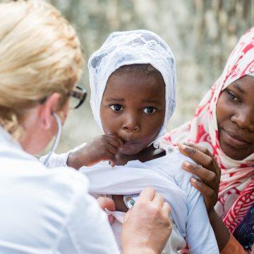 Responsabilità e partecipazione: concetti chiave per affrontare le odierne sfide umanitarie