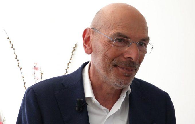 Francesco Menichetti: coinvolgere il terzo settore nella prevenzione delle infezioni ospedaliere