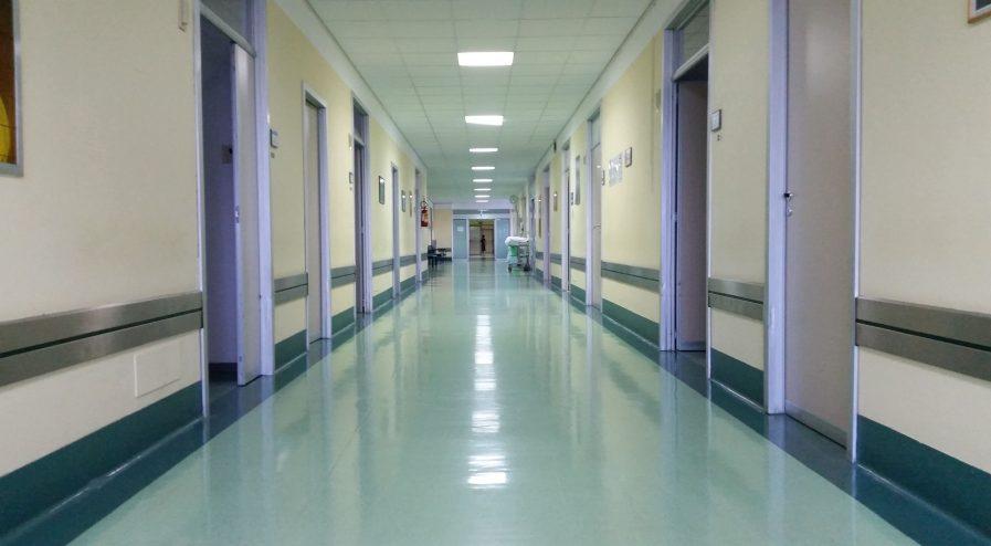 sanificazione ospedale ANMDO