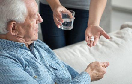 Multiprescrizione farmaci