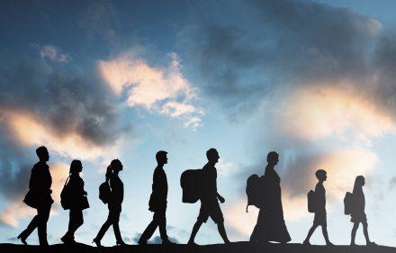 Migrazioni analisi bibliometrica