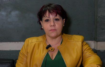 Giorgia Tartaglia Vivere la Paraparesi Spastica Onlus