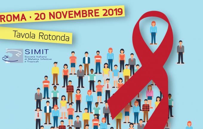 HIV e AIDS: mai abbassare la guardia