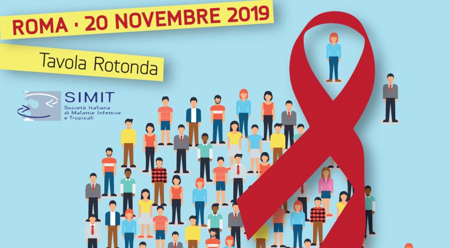 HIV rompiamo il silenzio