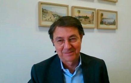Eugenio E Tozzi