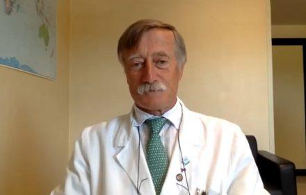 Massimo Andreoni Covid-19 e AMR