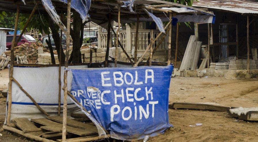 Ebola e Covid-19 in Africa