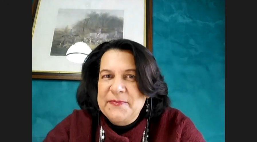 Elisabetta Iannelli FAVO HPV