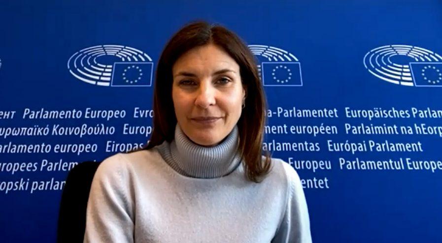 Intervista a Alessandra Moretti